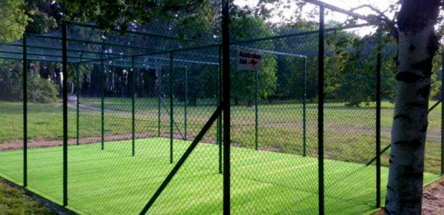 Отварање првог крикет коридора