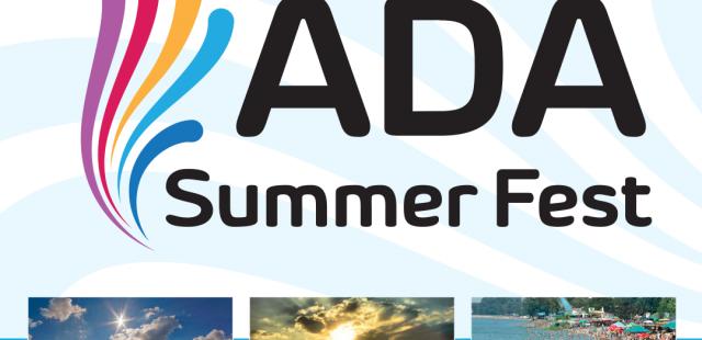ADA SUMMER FEST
