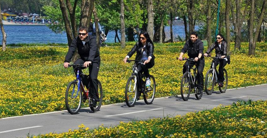 Biciklizam | Ada Ciganlija