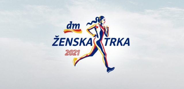 DM ЖЕНСКА ТРКА 2021
